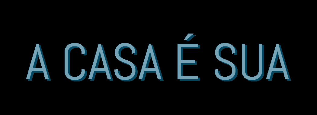 aCasaeSua