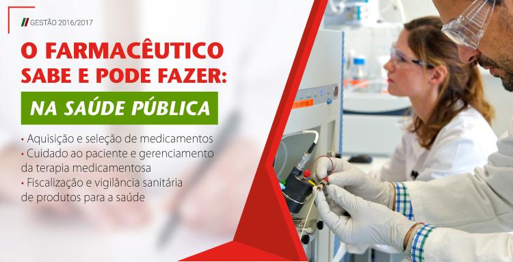 Campanha de valorização do CRF/MG visa ressaltar as competências e capacidades do profissional farmacêutico nas diversas áreas de atuação
