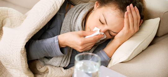 Gripe: 1/3 dos mortos é cardíaco ou diabético