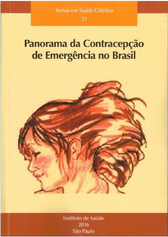 Farmacêuticos contribuem com livro sobre Panorama da Contracepção de Emergência no Brasil