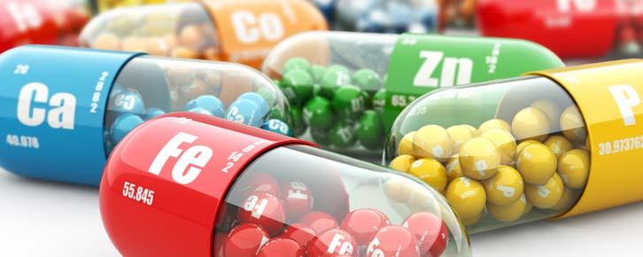 PHZ Indústria tem 20 suplementos alimentares proibidos