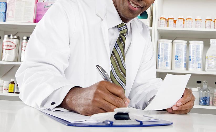 Publicada a vinculação da CBO do farmacêutico à tabela SUS