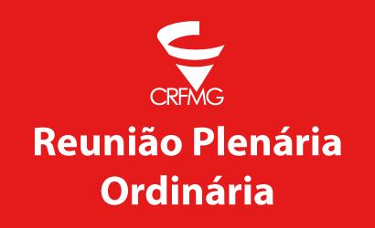 2ª Reunião Plenária Ordinária de 2018
