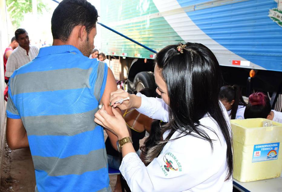 Brasil confirma caso de sarampo após 3 anos sem a doença