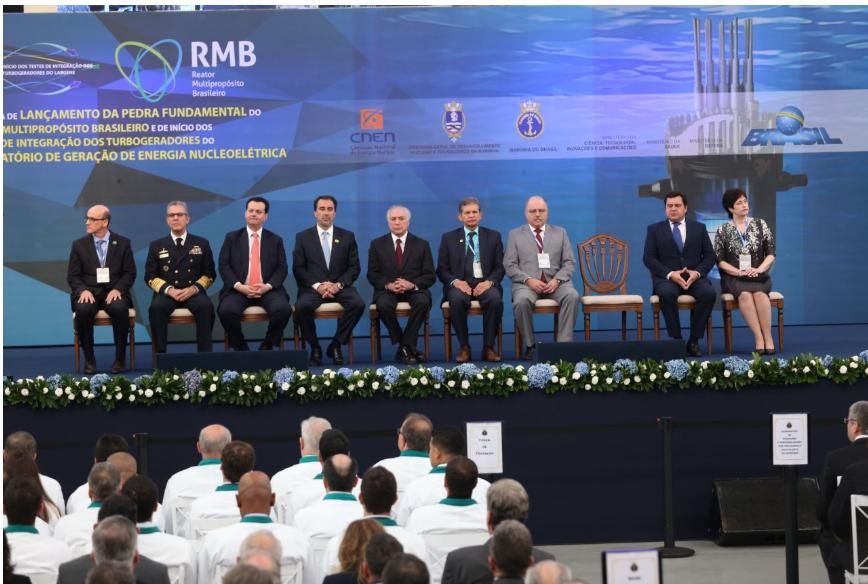 Brasil dá primeiro passo na fabricação de radiofármacos