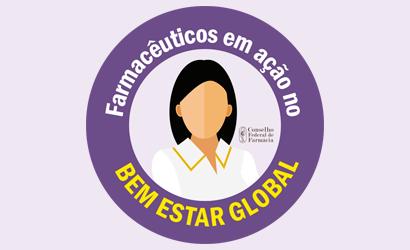 Bem Estar Global: Mulheres e pessoas com asma serão público-alvo na Tenda da Farmácia