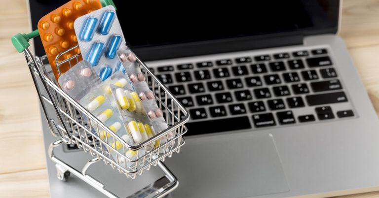 Homens gastam mais em farmácias online
