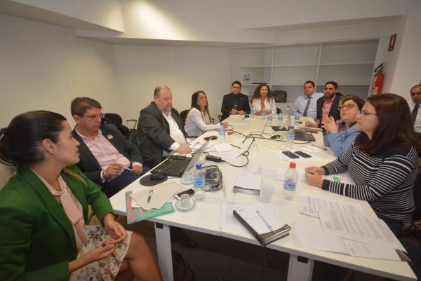 Instabilidade do SNGPC é tema de reunião entre o CFF e a Anvisa