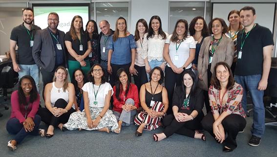 DAF realiza treinamento para farmacêuticos do CEAF em Minas Gerais