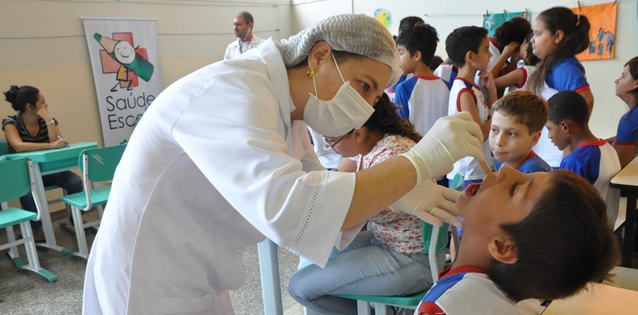 Municípios têm nova chance de entrar no Saúde na Escola