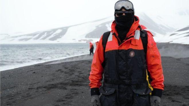 Câncer: cientista brasileiro descobre na Antártida bactérias que podem ajudar na luta contra doença