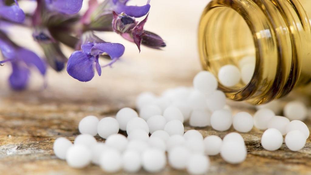 Aprovados referenciais para especialização em Homeopatia