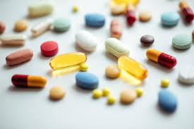 Problemas com medicamentos? Notifique no VigiMed