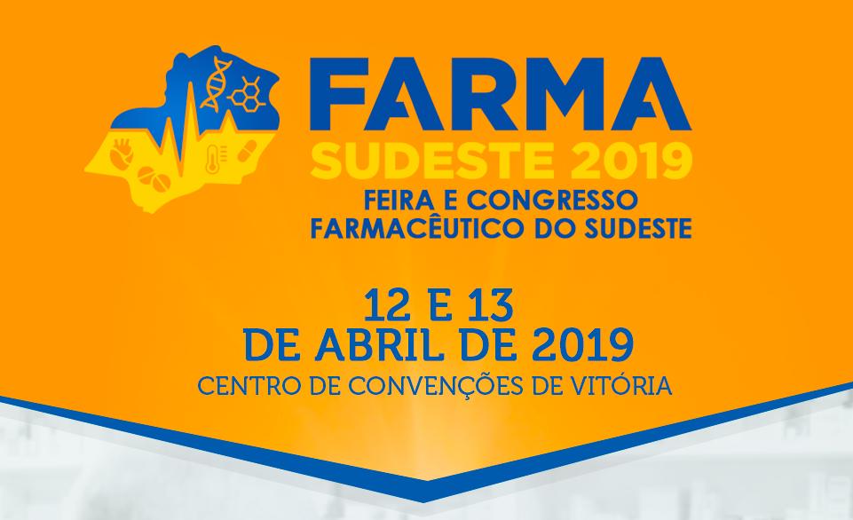 Farma Sudeste - Congresso Farmacêutico do Sudeste