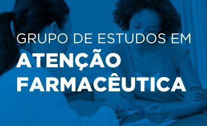 CRF/MG abre o calendário de atividades do Grupo de Estudos em Atenção Farmacêutica no próximo dia 14