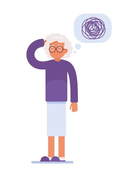 Demência e Alzheimer são a mesma coisa? Entenda o quadro