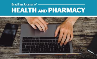 Brazilian Journal of Health and Pharmacy: submeta seu artigo para publicação
