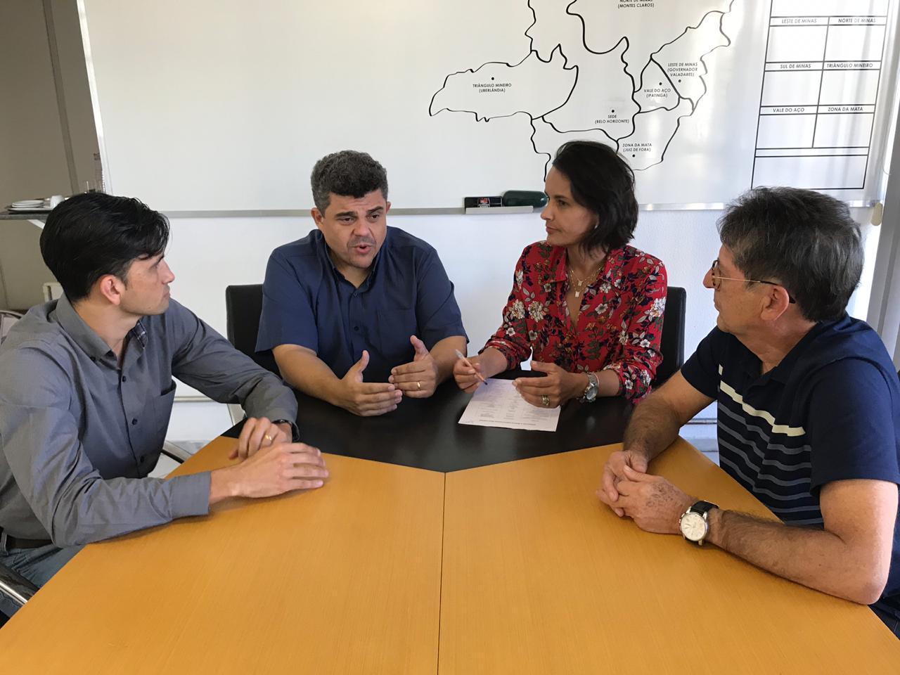 CRF/MG não mede esforços para manter assistência farmacêutica qualificada