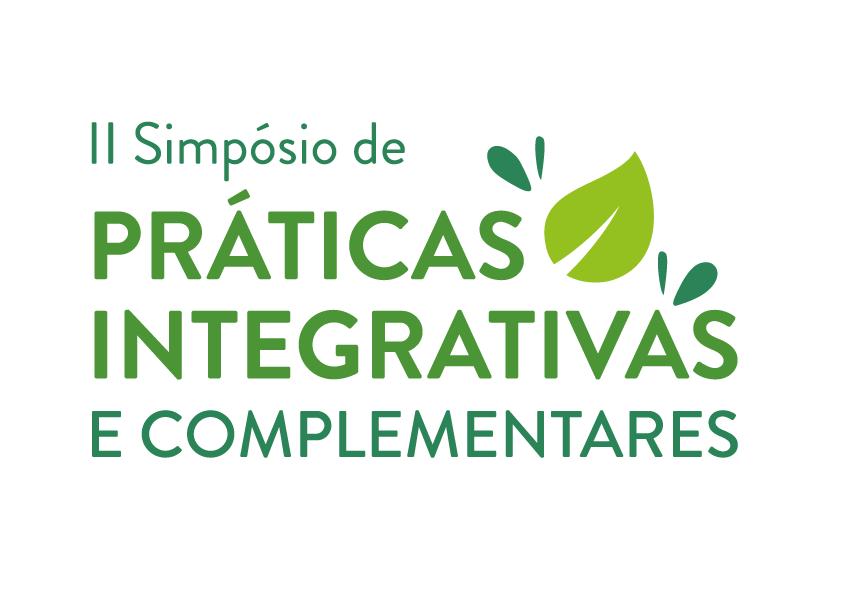 II Simpósio de Práticas Integrativas e Complementares (PIC's)