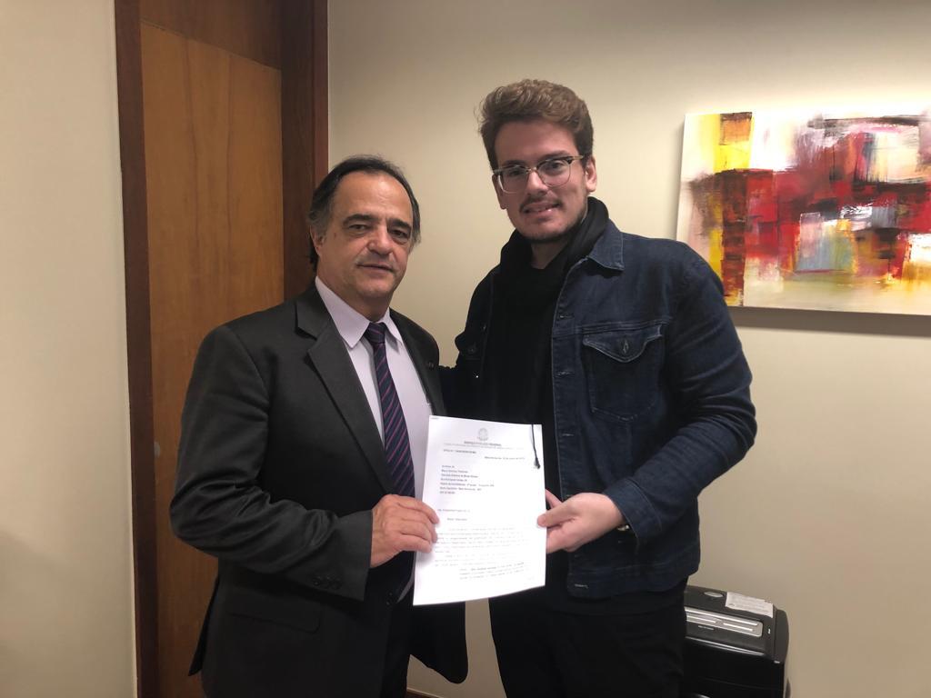 Projeto de Lei Estadual pretende garantir benefícios ao Farmacêutico Responsável Técnico da Farmácia de Minas