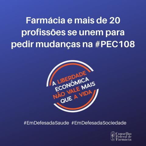 FÓRUM DOS CONSELHOS DISCUTE ALTERAÇÕES NA PEC 108/19