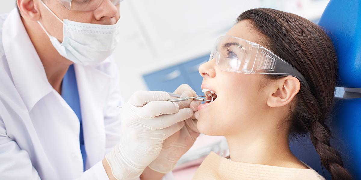 Prescrição medicamentosa na odontologia