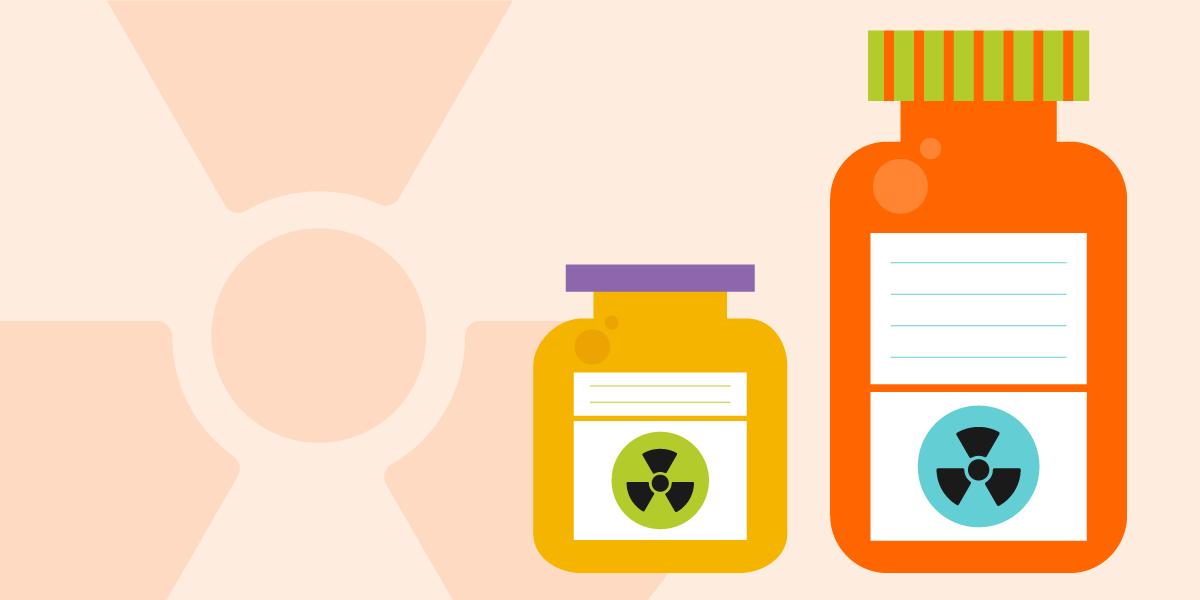 Atuação farmacêutica na radiofarmácia